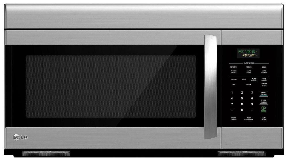 Brands Of Microwaves